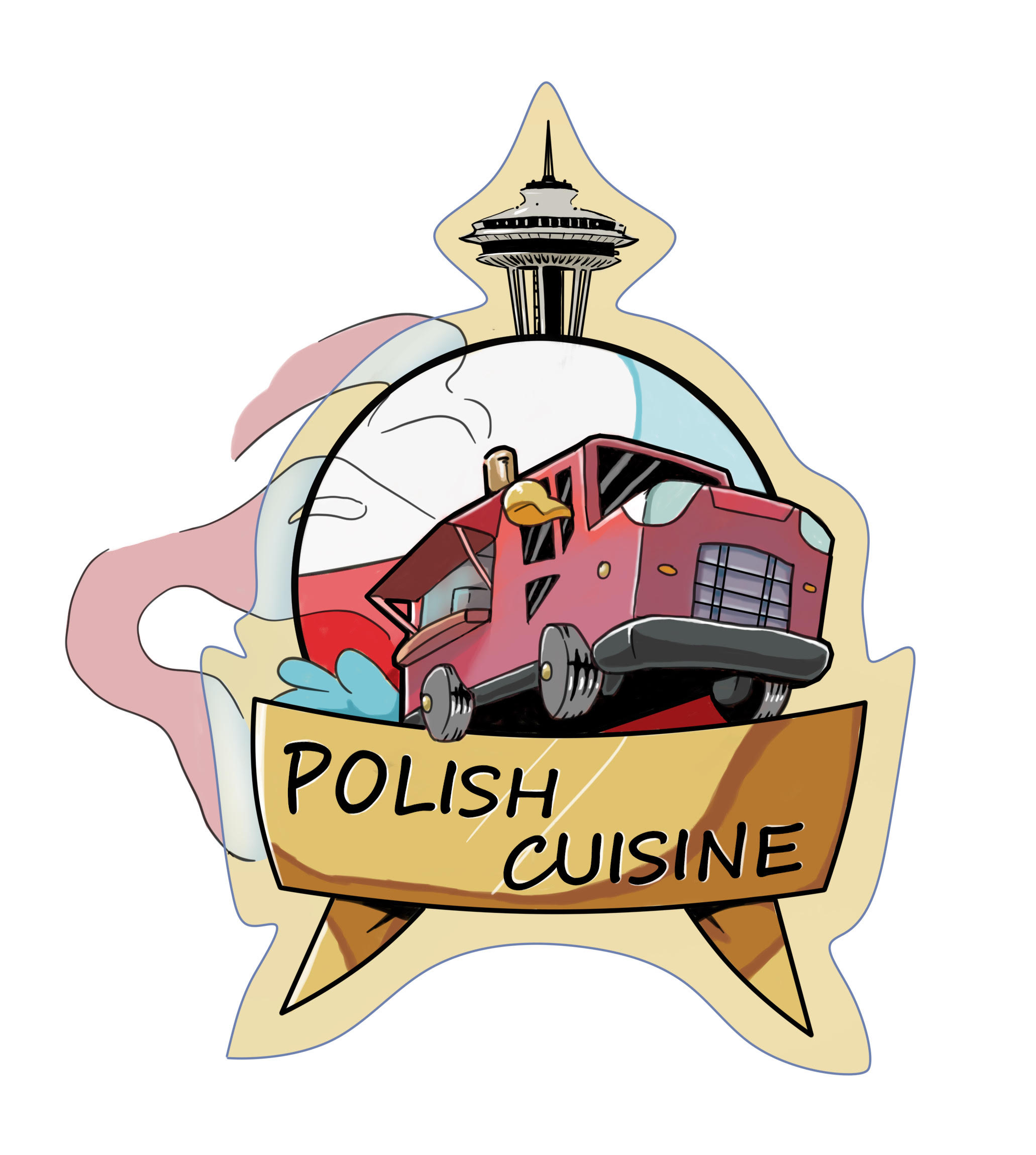 polish cuisine on wheels
