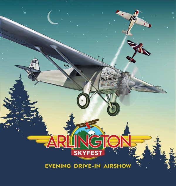 Arlington SkyFest